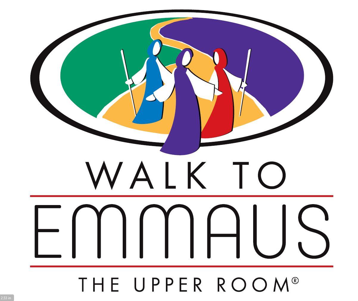Image result for walk to emmaus